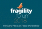 World Bank Fragility Forum 2018